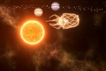 Stellaris – Leviathan est sorti