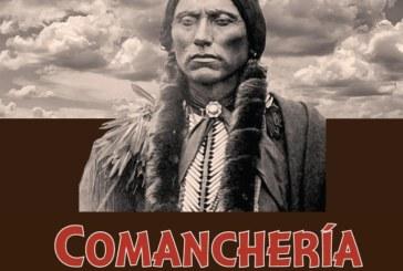 Comancheria est sorti