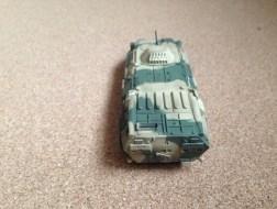 BTR-80 EM35018