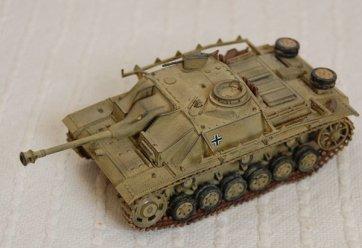 StuG III G by Robert Tas