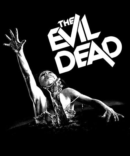 T Shirt Girl Hd Wallpaper Evil Dead