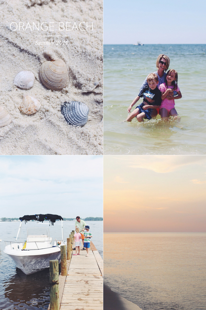 our vacation story on the new Steller app