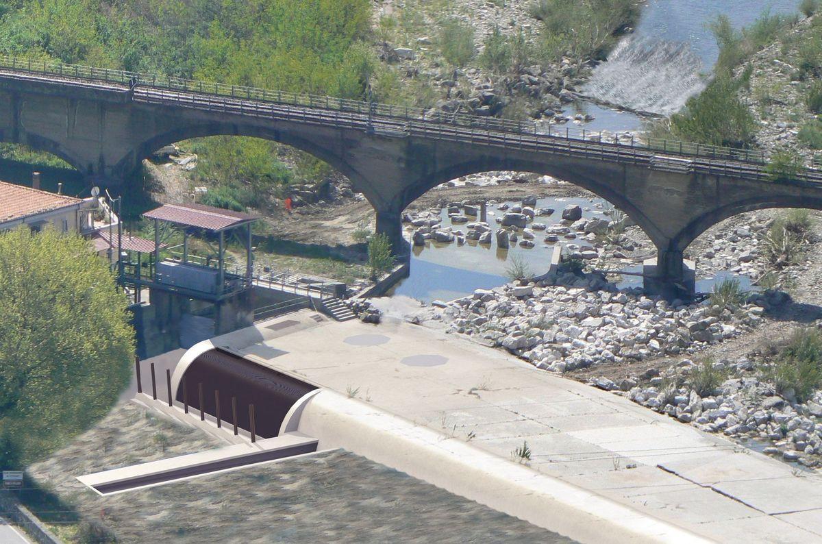 Idro-Ponte a moriano-Progetto Senza acqua_1