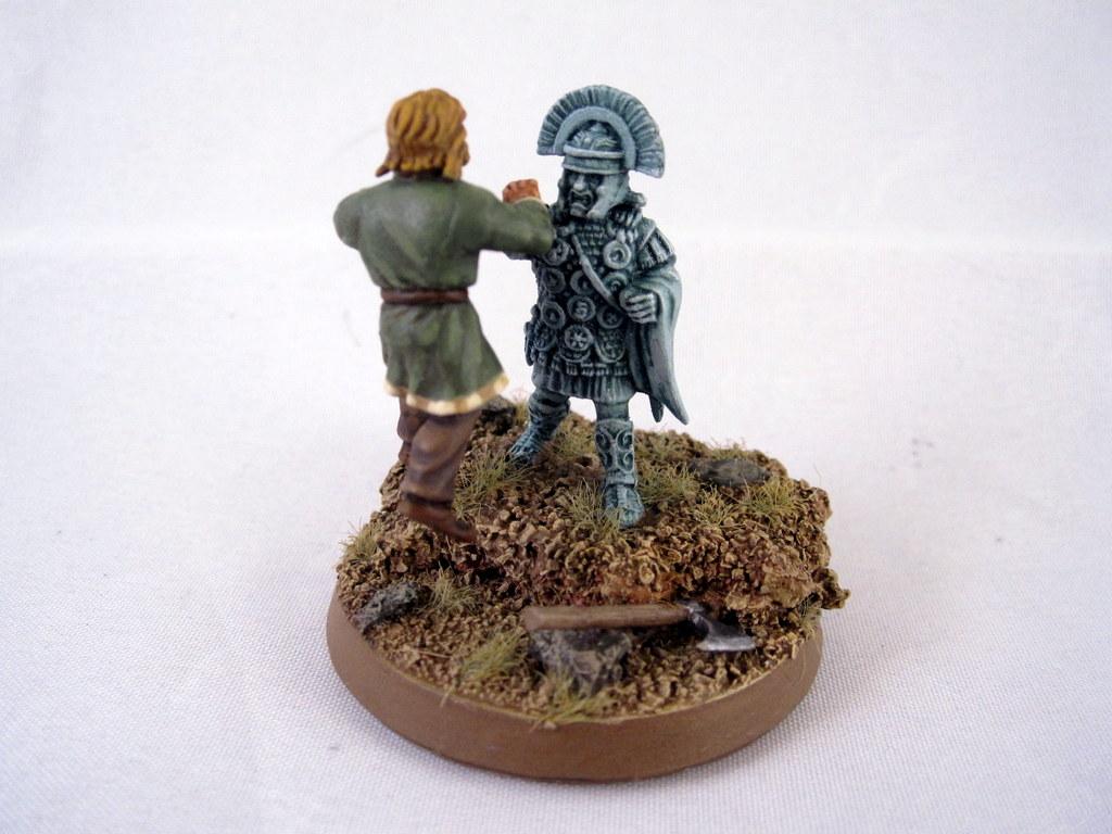 Ghost Warlord 1