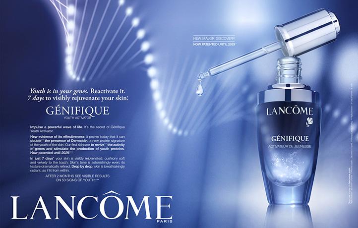 LANCOME - GENIFIQUE