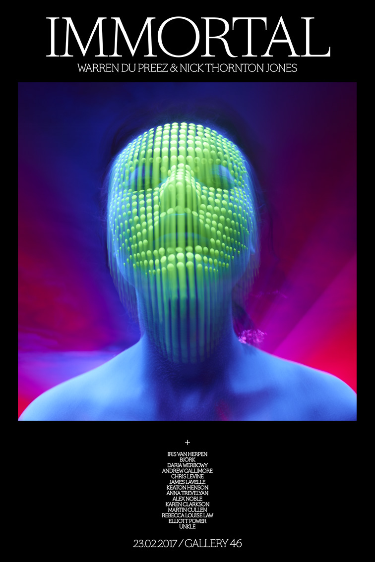 IMMORTAL 1 by Warren Du Preez & Nick Thornton Jones9