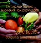 Tasting and Touring MI