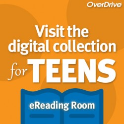 Click above to visit our OverDrive site for Teens