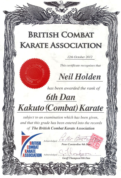 Kakuto_Certificate_6thDanjpg (500×735) rifa Pinterest - diploma word template