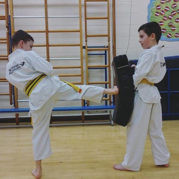 Martial Arts Classes in Salisbury and Chippenham