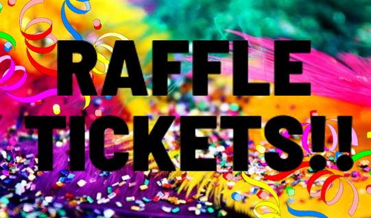 Warwick Academy - Do you have your Raffle Tickets yet?