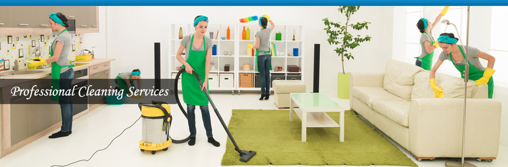 Domestic Cleaning in Wellesbourne - Professional Cleaners Wellesbourne