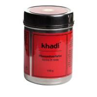 Khadi Pflanzenhaarfarbe Henna & Amla, 150 g