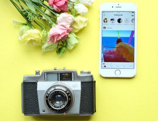 Pros und Cons | Pros und Kontras: Instagram Stories und Snapchat | waseigenes.com