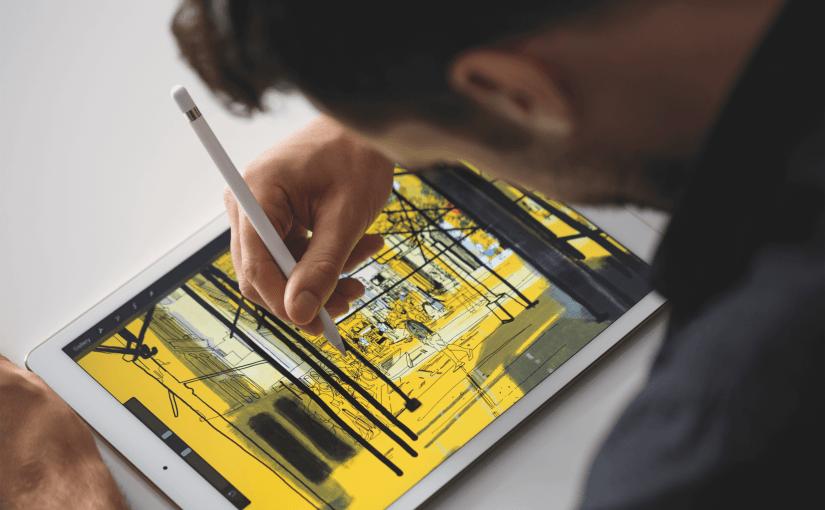 iPad Pro: Große Klasse
