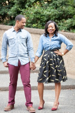 Small Of Engagement Photo Outfits