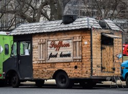 Radiant A Food Washington Post Food Truck Rental Wedding Food Truck Rental Space Sous Chef Khadra Where Saffron Exterior I People Know About My Said Sam