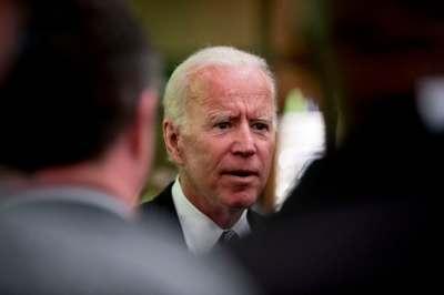 Trump attacks Joe Biden as 'another low I.Q. individual' - The Washington Post