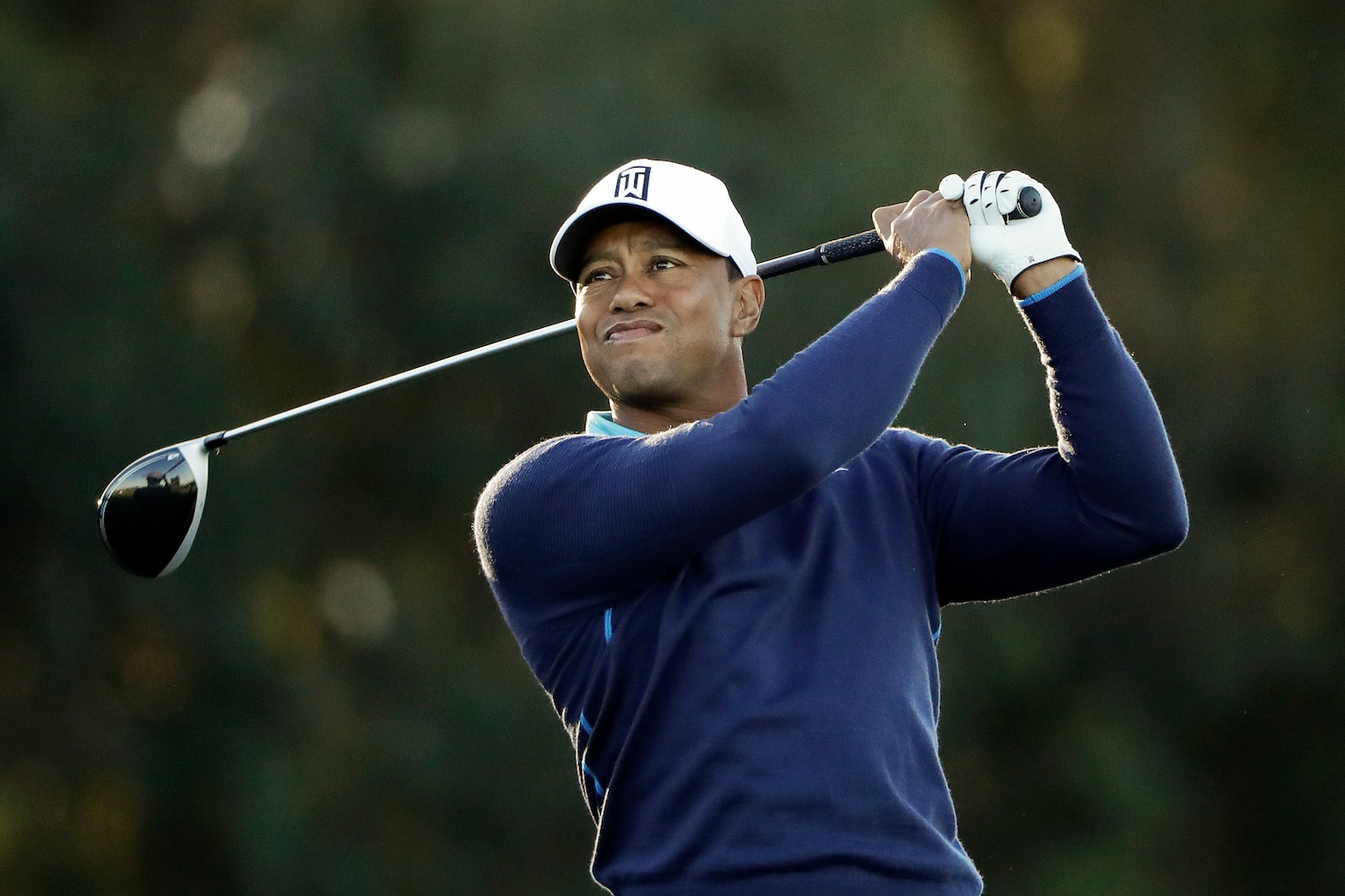tiger woods farmers open tee time