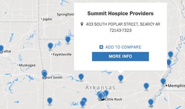 Consumer guide to hospice - Washington Post