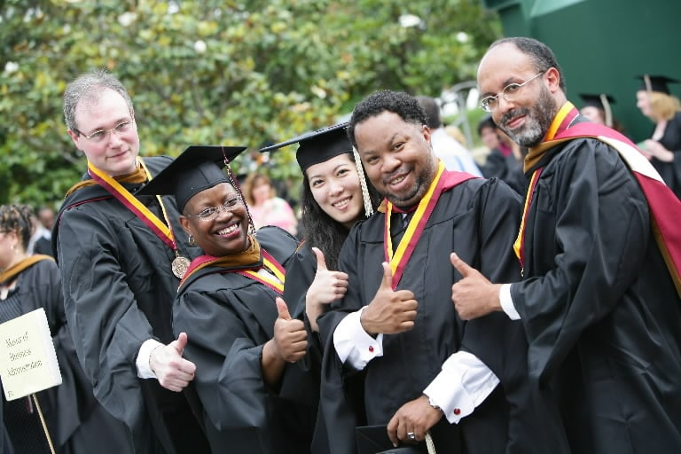 Strayer Education - The Washington Post
