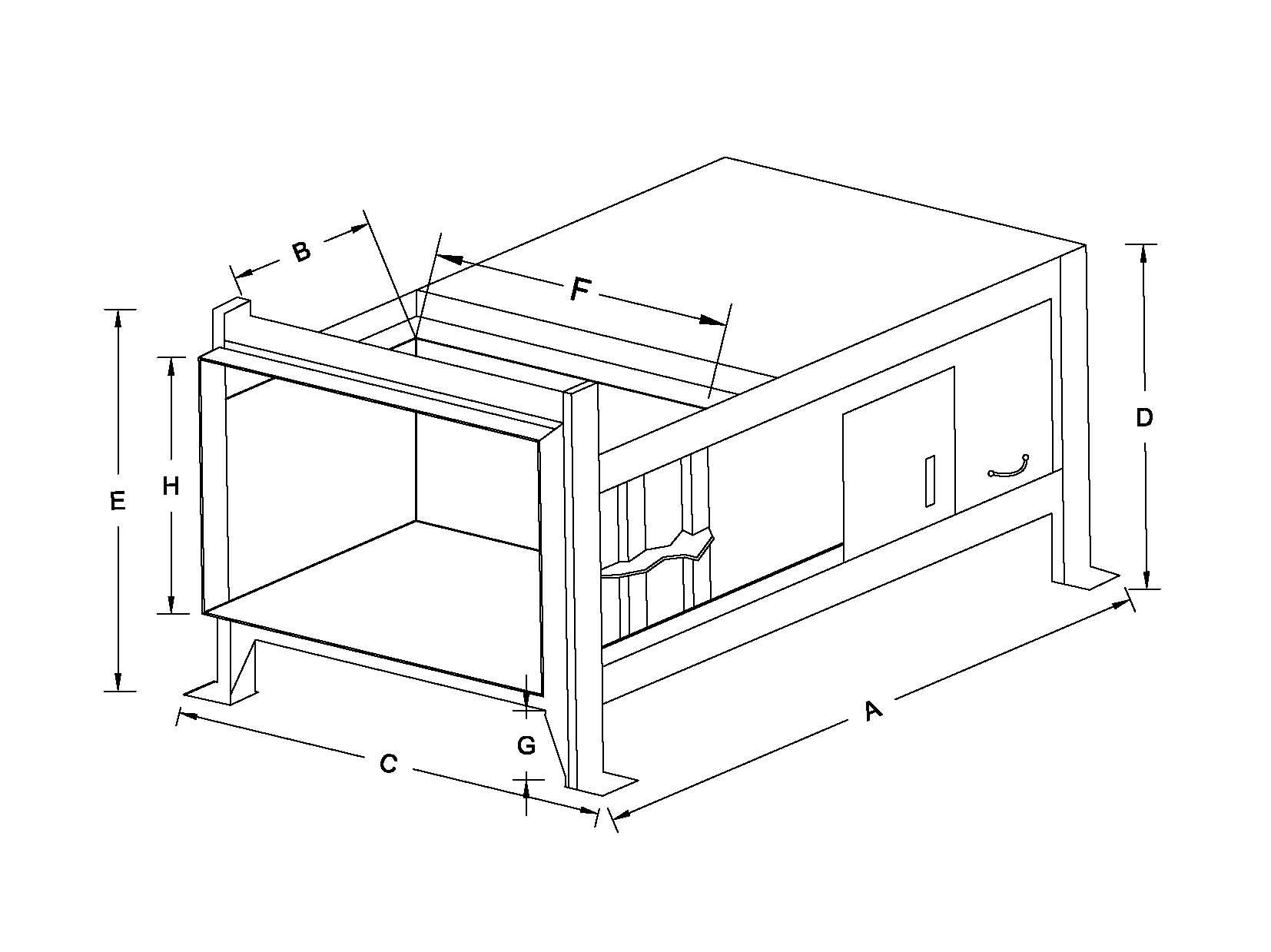 industrial waste compactors wiring diagrams