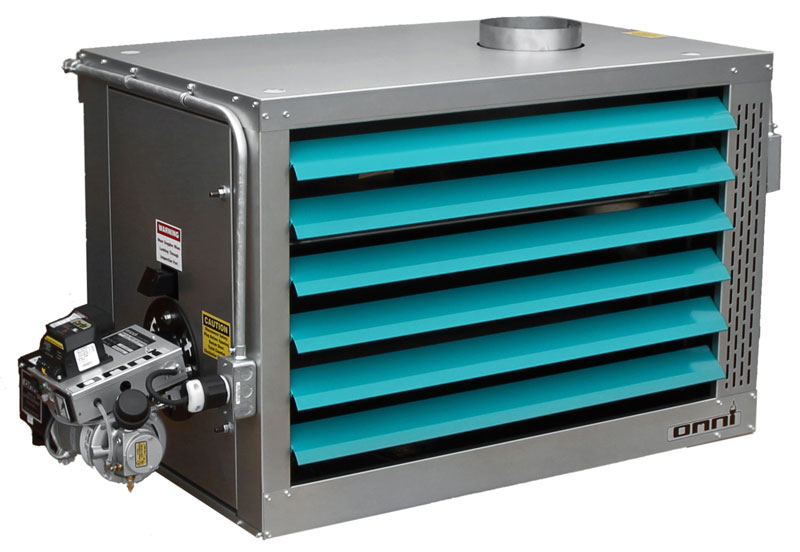 Waste Oil Heaters (Furnaces) Heat from Burning Waste(Used) Oil
