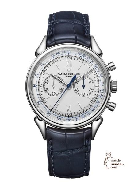 Vacheron Constantin Chronograph Prezzi