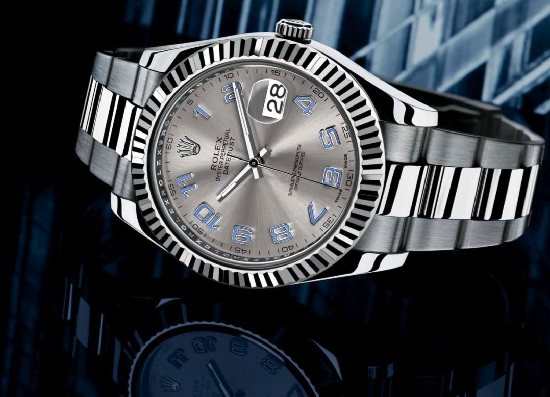 Rolex Oyster Perpetual Datejust Ii Watches Watch Review