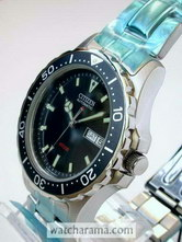Citizen Diver Auto