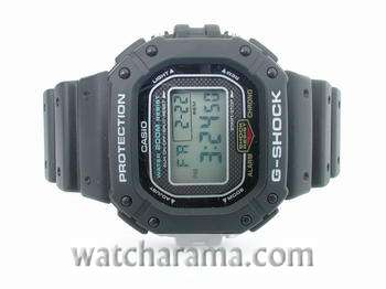 Casio Mission Impossible