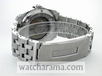 Seiko 'Swiss' 4S15 Automatic Steel