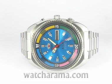 Orient Triple Star Automatic