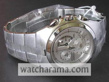 Seiko Arctura Kinetic 45 Minute Chronograph