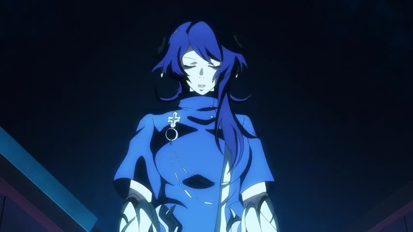 Tada Never Falls In Love Wallpaper Watch Rokka Braves Of The Six Flowers Episode 9 English