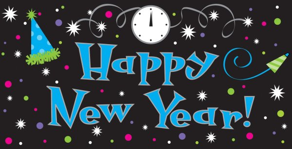 note this wallpaper comes in multiple sizes and will need. 2176 x 1116.Happy New Years Clip Art
