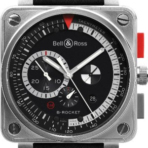 Montre Bell and Ross BR01 B-Rocket