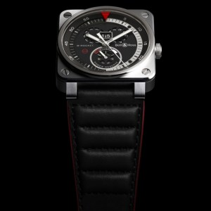 Montre Bell and Ross BR03 B-Rocket