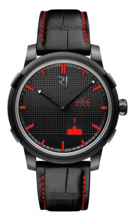 Romain Jerome Space Invaders® Ultimate Edition Red
