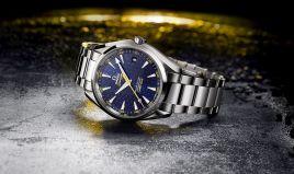 Baselworld2015 Seamaster Aqua Terra 150M James Bond blason James bond ambiance