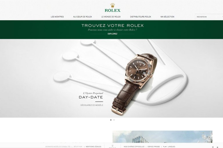 Capture Site Rolex Fevrier 2015