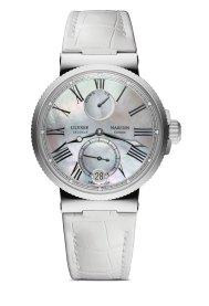 ulysse-nardin-lady-marine-chronometer-cuir-acier