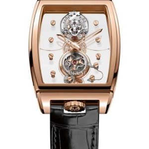 Corum Golden Bridge Tourbillon