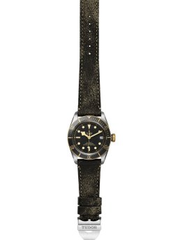 Tudor Heritage Black Bay SG Bracelet bas