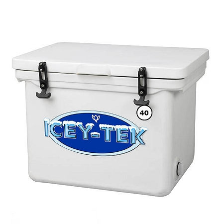 Icey Tek 40 Quart High Quality Cooler