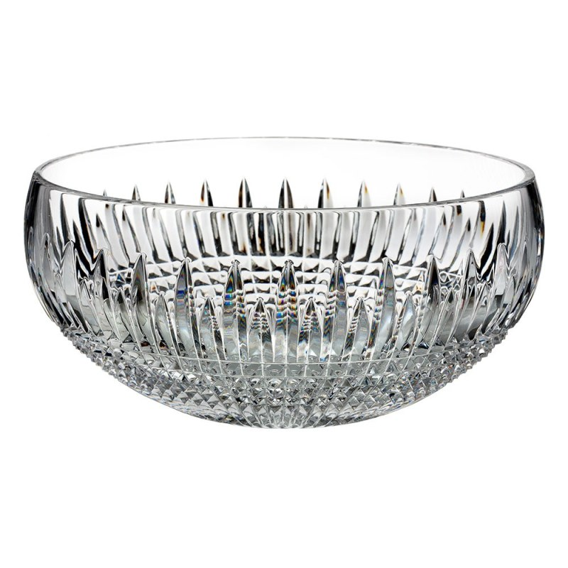 Large Of Waterford Crystal Bowl