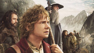 Screened Out - The Hobbit: The Battle of Five Armies - Watermark Online