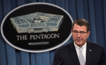 Pentagon ends ban on transgender troops in military