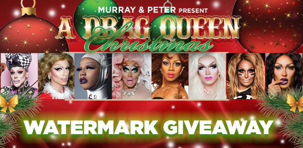 Watermark Holiday Giveaway Win tickets to \ - watermark christmas