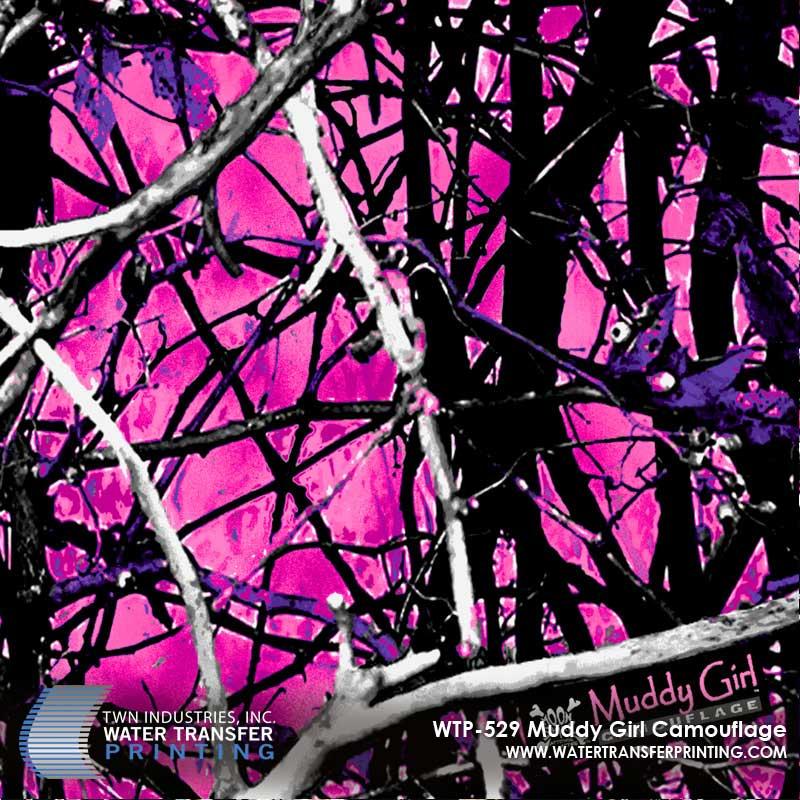 Muddy Girl Camo Wallpaper Wtp 529 Muddy Girl Camouflage Hydrographic Film